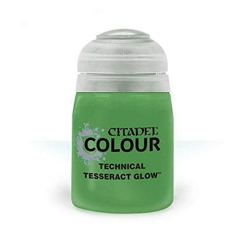シタデルカラー Technical : Tesseract Glow (18 ml)