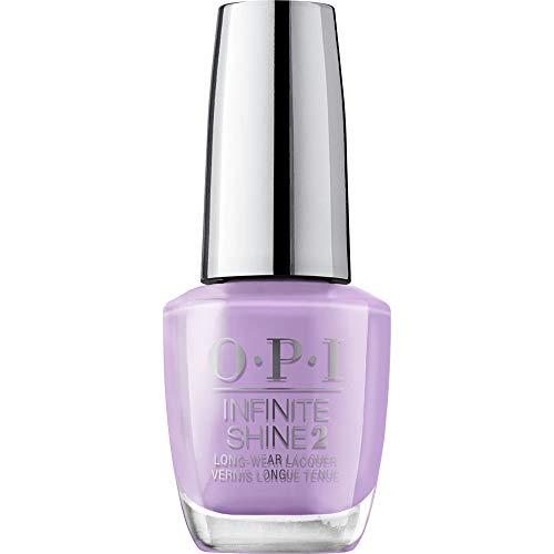 OPI Infinite Shine 2 Long Wear Lacquer, Don't Toot My Flute
