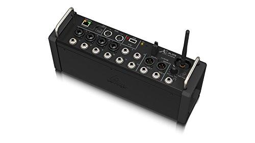 Behringer X Air XR12 Tablet-Controlled Digital Mixer