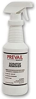 Prevail Metroflor Scratch Remover, 22oz Spray