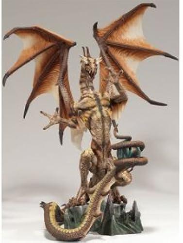 McFarlane Toys 15,2cm Dragons Série 4 sorciers Clan 4