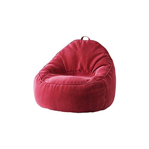 Sitzsack Stuhl, Große Waschbare Möbel Sitzsack Mini Size Lounger Sofa Sitzsack Stuhl Für Kinder, Jugendliche Und Erwachsene
