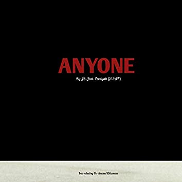 Anyone (feat. Ferdinand Chizman)