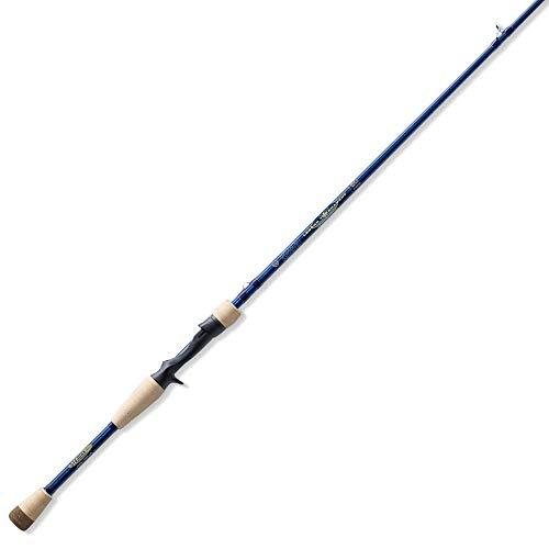 St. Croix Rods Legend Tournament Bass Casting Rod