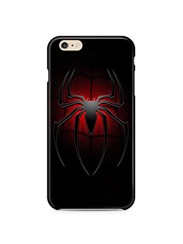 Spiderman for Iphone 6 6s (4.7in) Hard Case Cover (sm21)