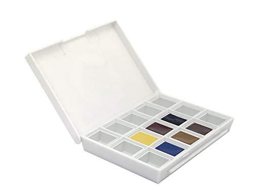 Daniel Smith - 285650005 - Daniel Smith Half Pan Set: Sketchers