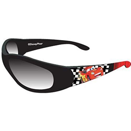 Disney Pixar Cars 3 Sonnenbrille - 100% UV Schutz - Lightning McQueen Sunglasses