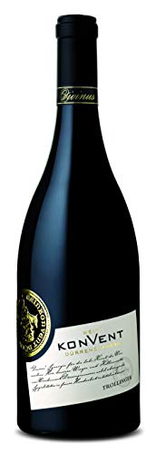 Württemberger Wein DIVINUS Trollinger QW - Im Barrique gereift - trocken (1 x 0.75 l)