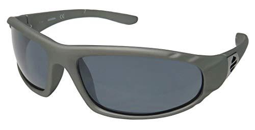 Harley-Davidson Hds 611 For Men Sport Full-Rim Shape 100% UVA & UVB Lenses Must Have Exclusive Sleek Shades Sunnies Sunglasses/Eyewear (62-17-130, Gray)