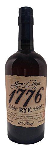 James E. Pepper 1776 Straight Rye Whiskey 700ml 50% vol. USA