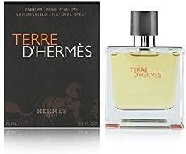 Terre D'Hermes by Hermes for Men - Eau de Parfum, 75ml