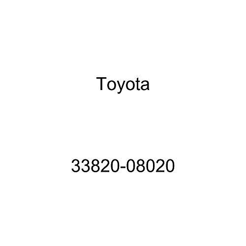 TOYOTA Genuine Parts - Cable Assy, Transmis (33820-08020)
