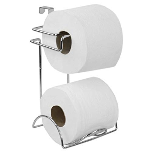 Top 10 best selling list for toilet paper holder side of toilet
