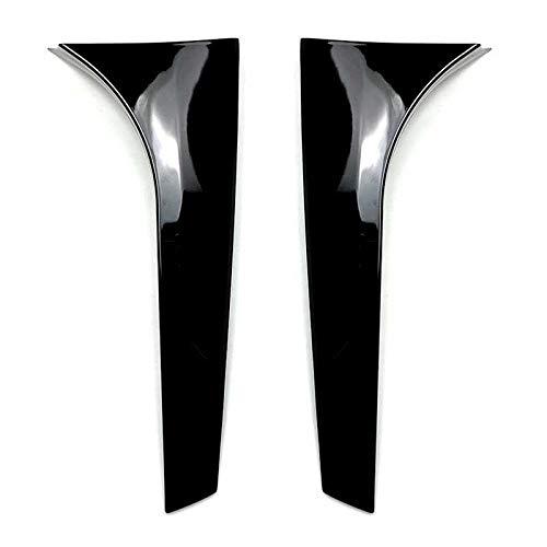 LYSHUI Auto Flank Heckspoiler Dekoration Abdeckung Verkleidung, fit für Mercedes Benz B Klasse W246 B180 200 2012-18