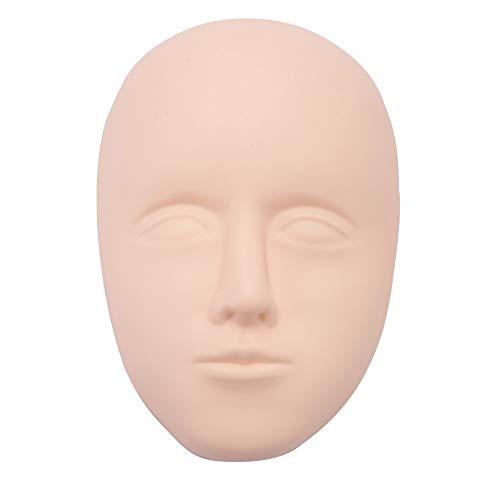 Praxis Gesicht Tätowierung Praxis Permanent Makeup Augenbrauen Lip Training Silikon Haut