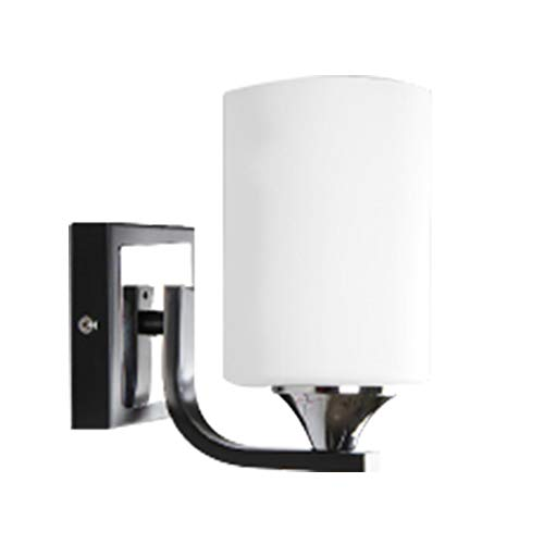 PHILIPS 31457 20W Wall Light, White, Black
