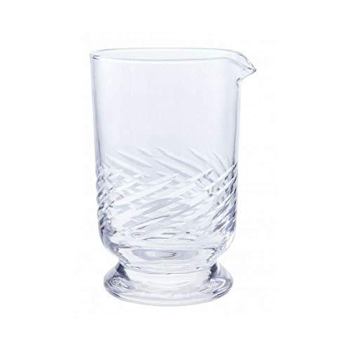 We Can Source It Ltd - mit Stiel Mischen Glas 650ml Mezclar bar Accessoires Mischen Gläser Cocktail