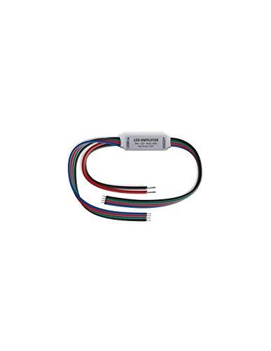 VELLEMAN - CHLSC5 Mini versterker/repeater RGB 168844