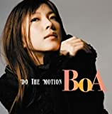 DO THE MOTION 歌詞