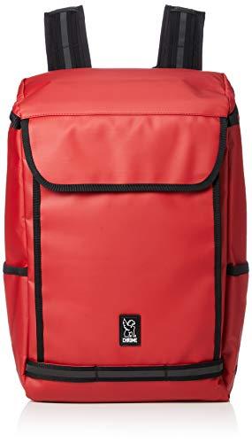 Chrome Industries Volcan Rucksack, Red/Tarp (mehrfarbig) - BG-260-RDTP