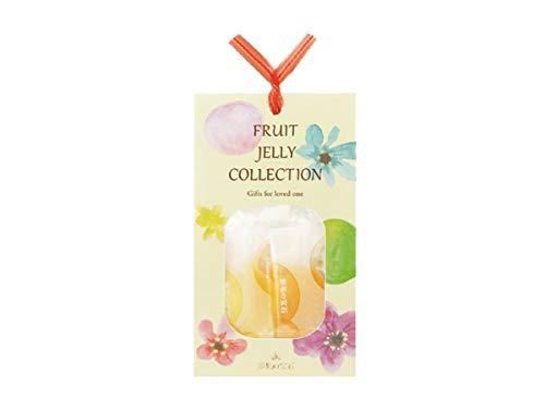 彩果の宝石 フルーツゼリー コレクション バラエティ 15種類 15個入り
