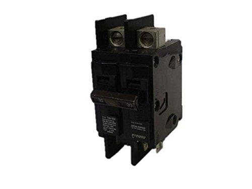 Siemens bq2b060qxd Interruptor de circuito 60A 2P