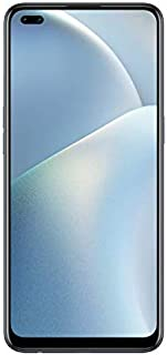 "Oppo A93 Smartphone Matte Black 8GB + 128GB, 164G, CPH2121, 7.5 Thickness, Anroid10, 16.7M AMOLED color 6.43"" Display"