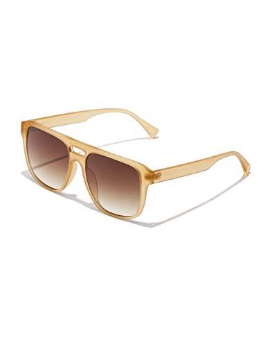 HAWKERS Vigil Sunglasses, CARAMELO, One Size Unisex Adulto