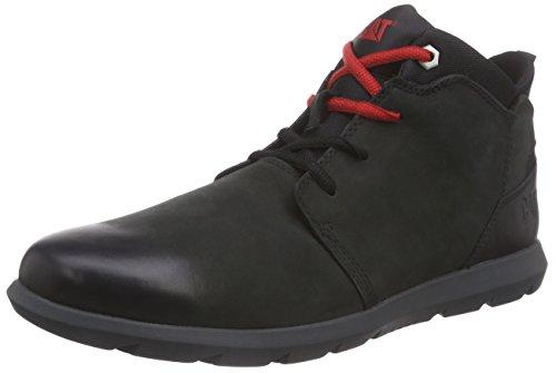 Cat Footwear Transcend, Botas de Nieve Hombre, Negro, 42 EU