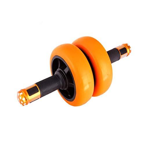 Big Save! Jingfengtongxun Fitness Roller, Bearing Mute Abdominal Wheel Abdomen Wheel Home Exercise F...