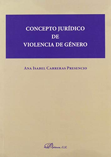 concepto jurídico De Violencia De Género