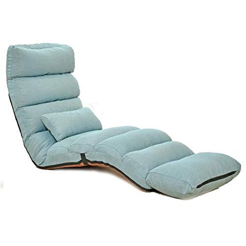 Xin Hai Yuan Lazy Sofa Tatami Klappbare Abnehmbare Waschbare Boden Erker Sofa Lounge...
