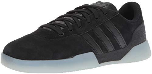 adidas Originals City Cup - Gorra para Hombre, Color Negro, Talla 47.5 EU
