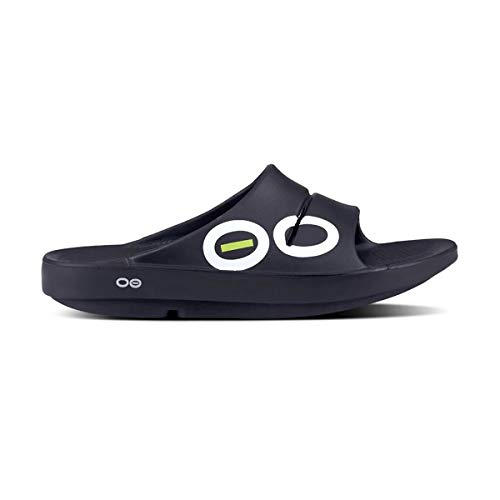 OOFOS - Unisex OOahh - Post Exercise Active Sport Recovery Slide Sandal​