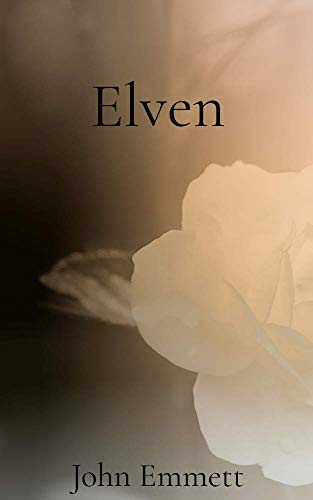 Elven: Abstract Art (English Edition)
