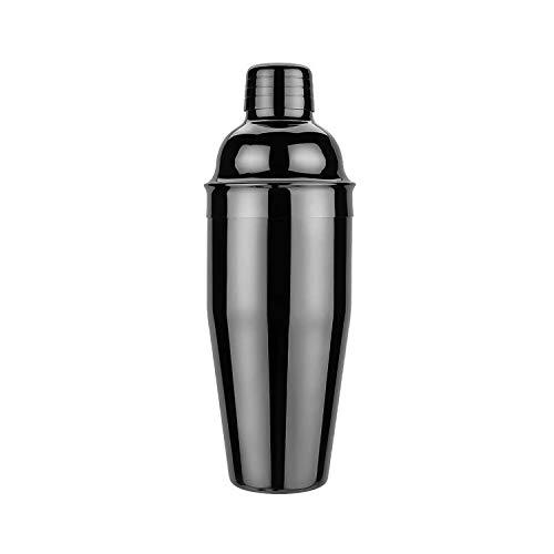 24 Oz Cocktail Shaker (Black)
