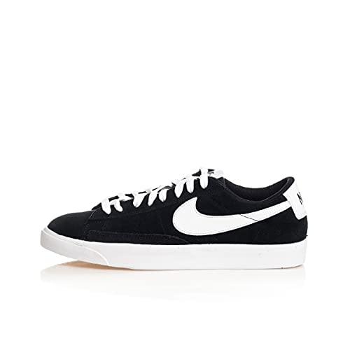Nike Sneakers Uomo Blazer Low Prm VNTG Suede 538402 004