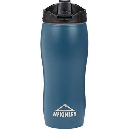 McKINLEY Double Isolierflasche, Navy, 0,40