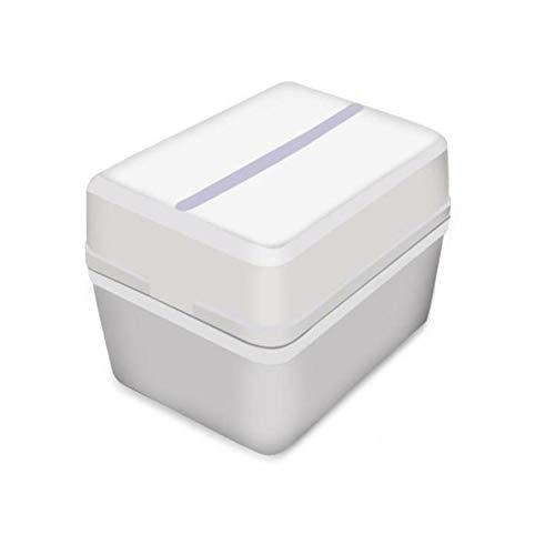 Lustige Kuchen Spardose Gelddose Spardose Plastikbox Servietten Box Kuchen Basteln Formen Senden 20 transparente Taschen Dekoration Geburtstag Überraschung Box für Familie und Freunde