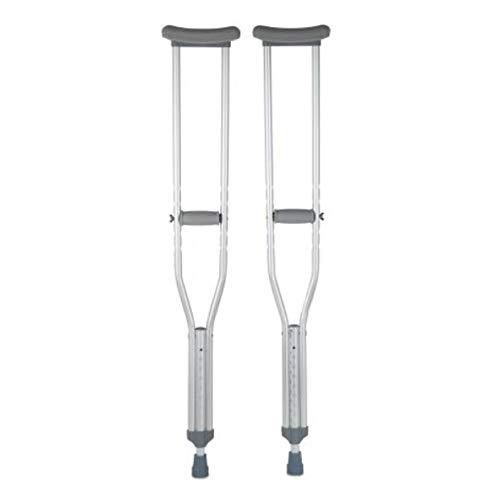 McKesson Drive Underarm Crutch Aluminum