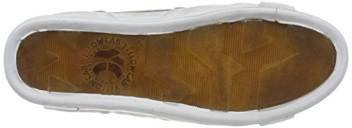 Yellow Cab Yellow Cab Herren SLY M Sneaker, Schwarz (Black), 44 EU