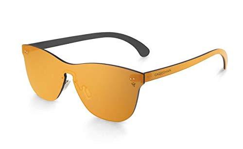 Carrighan Bourbon. Gafas de sol UNISEX, Talla Única. Elaboradas en PVC, resistente y flexible