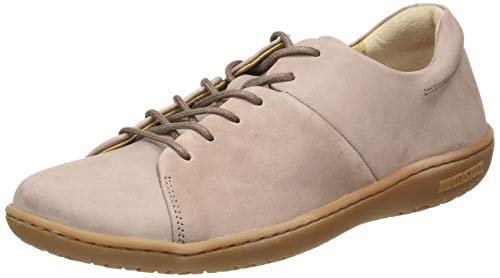 BIRKENSTOCK Damen Albany Sneaker, Beige (Taupe Taupe), 40 EU