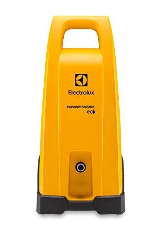 Lavadora de Alta Pressão Electrolux Power Wash Eco (Ews30) - 220 volts, Amarela