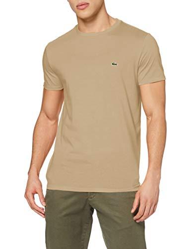 Lacoste Herren Th6709 T-Shirt, VIENNOIS, S