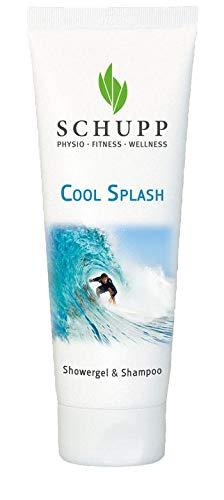 Showergel & Shampoo Cool Splash 150 ml