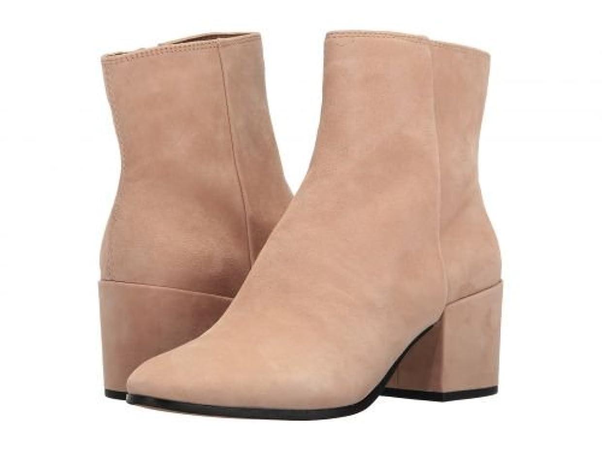 排除グレートオークタンザニアDolce Vita(ドルチェヴィータ) レディース 女性用 シューズ 靴 ブーツ アンクルブーツ ショート Maude - Blush Suede 8.5 M [並行輸入品]