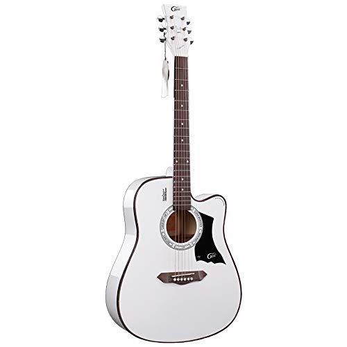 Boll-ATur Acoustic Guitar, Acoustic Guitar 40'/41' Guitars Beginner Kit...