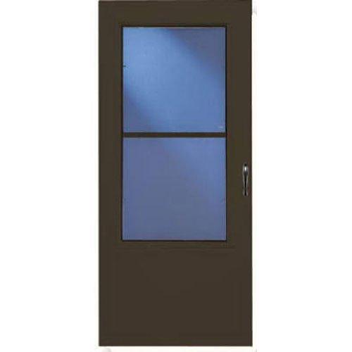 """LARSON 83001042 83001 36""""BRN Storm Door"""