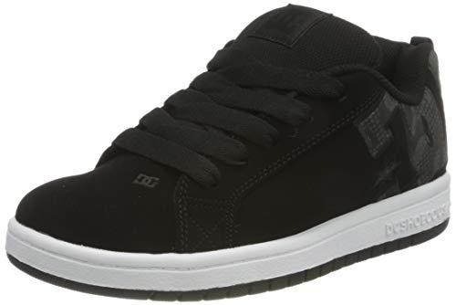 Dc Shoes Court Graffik - Zapatos - Niños - Eu 35